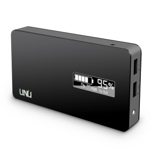 Unu 10,000 External Battery Pack